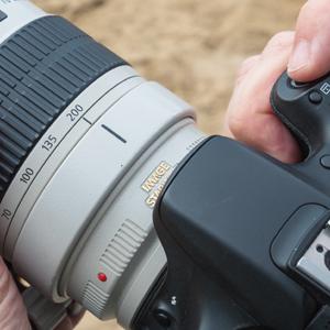 Foto-Technik verstehen