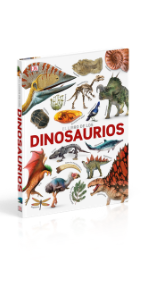 book about dinosaurs