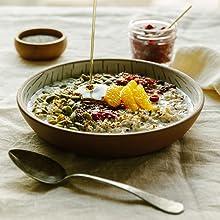 nutrition nutritionist diet dietician health healthy eating foods food oats breakfast