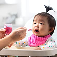 Fresh Baby Food