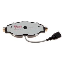 Disc Brake Pad Set-Element3 Hybrid Technology Front Raybestos EHT687