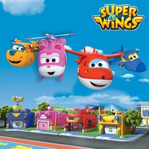 Super Wings 70710701 Rc Flugzeuge 2 Fach Sortiert Amazon De