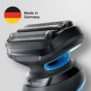 Sản xuất tại Đức