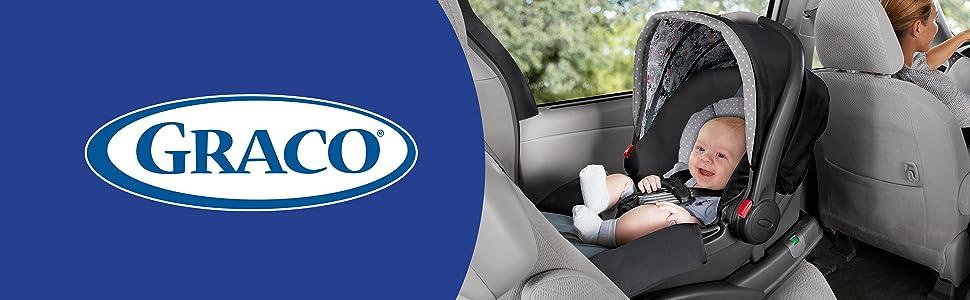 Infant Car Seat Metal Plate Clips Replacement Part Graco SnugRide 30 32 35 m