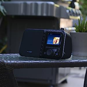 Mondo Elite Portable - Optional Battery