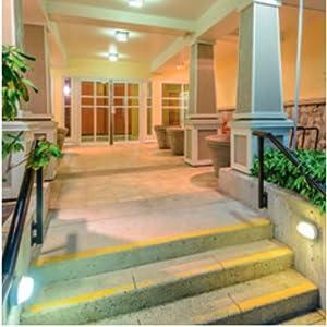 stairway, renovations