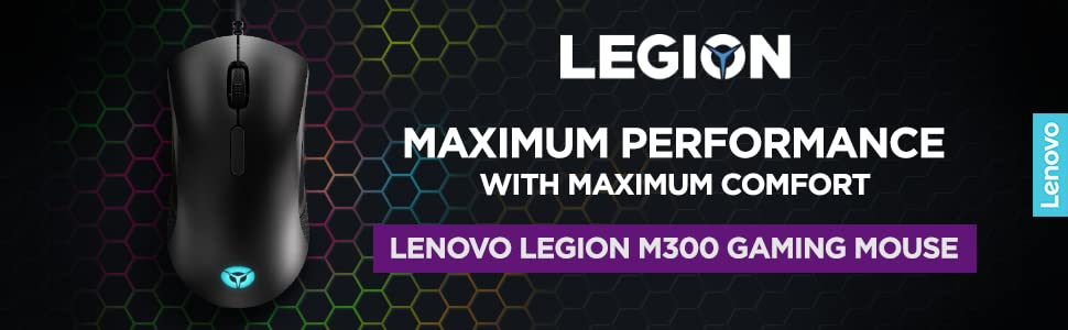Legion M300