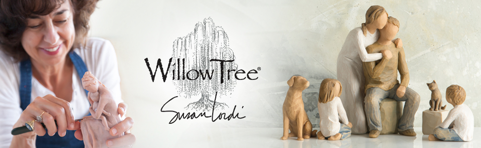 Willow Tree Core Brand Content