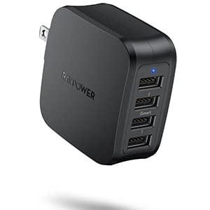 ravpower charger