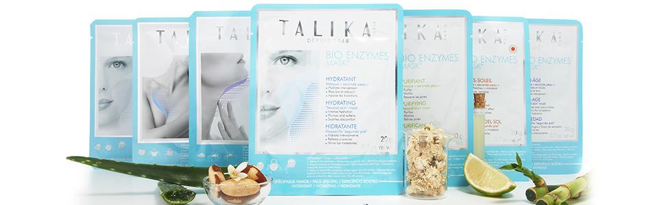 Talika - Masks