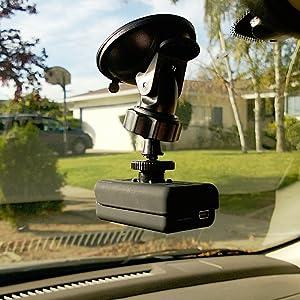 Smal Dash Camera
