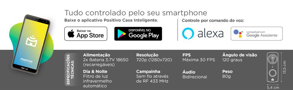 smart-vídeo-porteiro_especificações