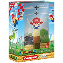 Nintendo Mario Kart - Flying Cape (Carrera RC370501032): Amazon.es ...