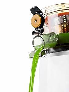 slow juicer,exprimidor lento,prensador fruta,exprimidor,healthy cooking,cocina saludable