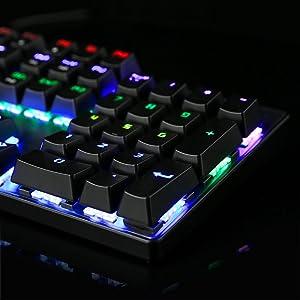 RGB Backlight