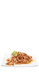 Select Slices in Gravy