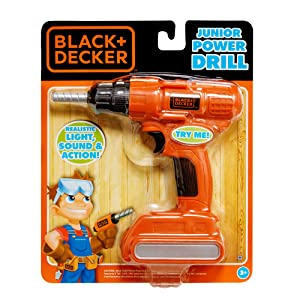 black and decker tools. black \u0026 decker tools designed specifically for your little one! and d