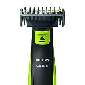 3 click trimming comb