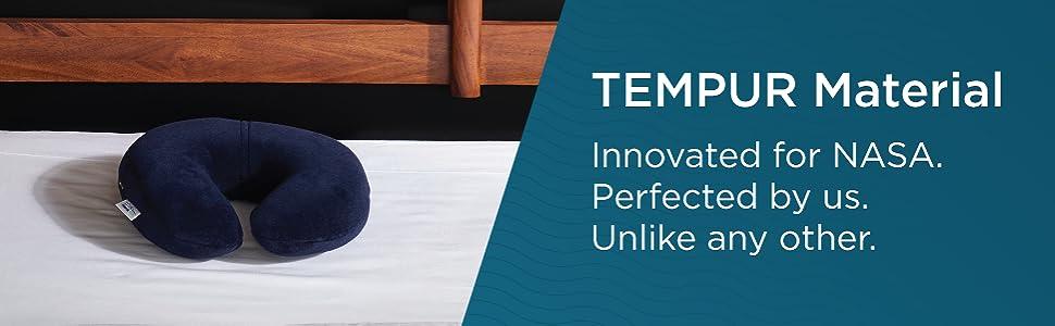 Tempur Travel Neck Pillow