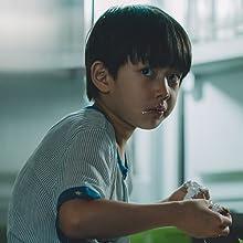 Parasite Movie, Da-song, bluray, dvd, academy award, oscars, winner, best picture, Jung Hyeon Jun