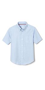 summer wedding shirt boys dressy button-up button-down