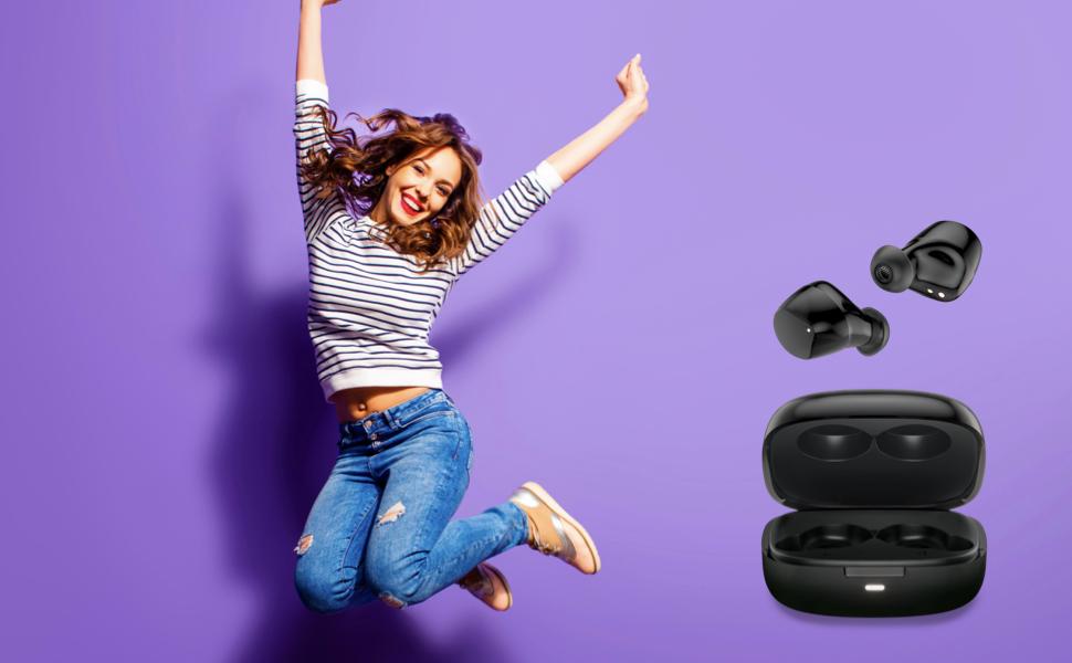 Écouteurs sans fil Tecno Hipods H2 prix maroc