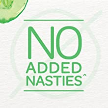 NO ADDED NASTIES