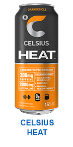 CELSIUS HEAT