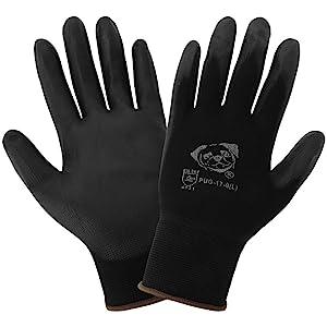 Pug-17 Gloves