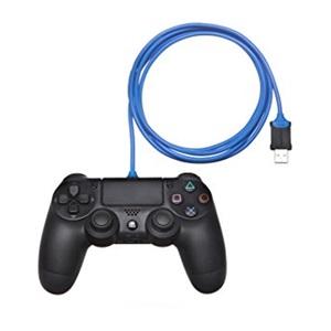 Amazonベーシック PlayStation 4コントローラ充電ケーブル