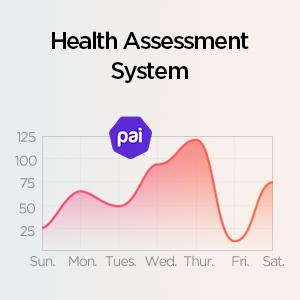 Health Assessment Syatem