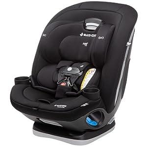 Maxi-Cosi Magellan Max Car Seat, PureCosi Onyx Bliss, One Size