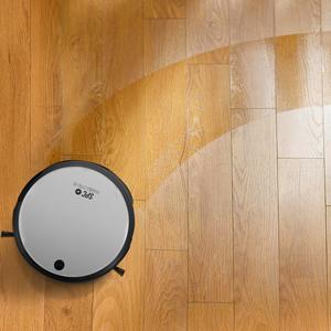 SPC Baamba Gyro 4.0: Robot Aspiradora Inteligente Wi-Fi ...