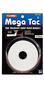 MEGA TAC Tennis Grip