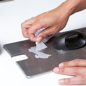 Hg 160030130 300 Ml Un Quita Adhesivos Extremadamente Eficaz Apto Para Todo Tipo De Superficies Amazon Es Bricolaje Y Herramientas