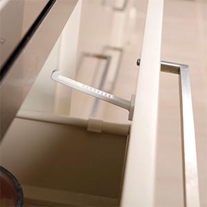 child locks for kitchen cabinets