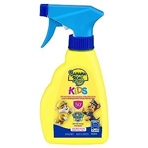 Banana Boat Kids Trigger Spray