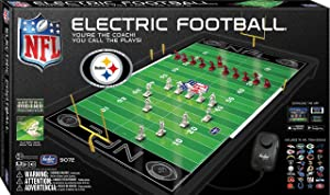 b3e4761ad Amazon.com  Pittsburgh Steelers Home Jersey NFL Action Figure Set ...