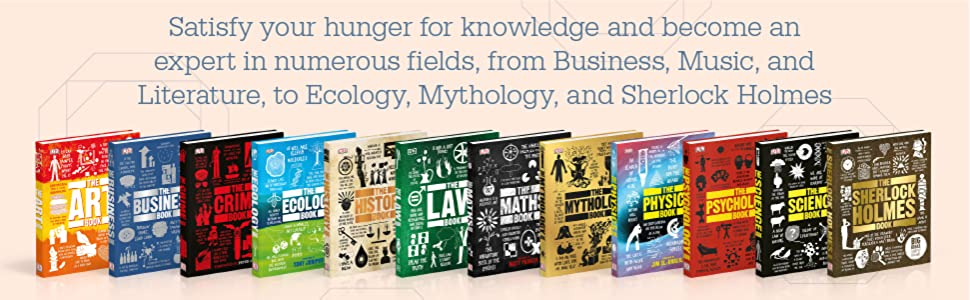 medicine, big ideas simply explained, easy books