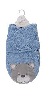 swaddle sack, bib, towels, buttons, stitches, baby, sleep, blanket, soft, infant, boy, girl