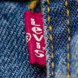 levis,levi,levi's,red tab,label,denim,jeans,blue