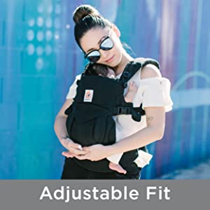 adjustable fit