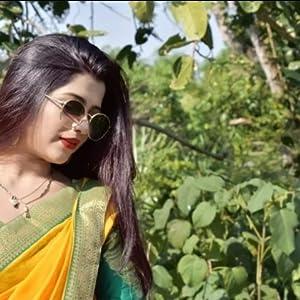 yellow chiffon saree under 499 green jacquard blouse sari sadi