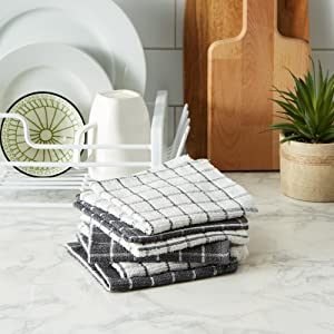 cotton halloween hand amour infini towel gray high purple sponge best washing set and dishcloths