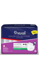 ... Prevail Color Collection Underwear for Women ...