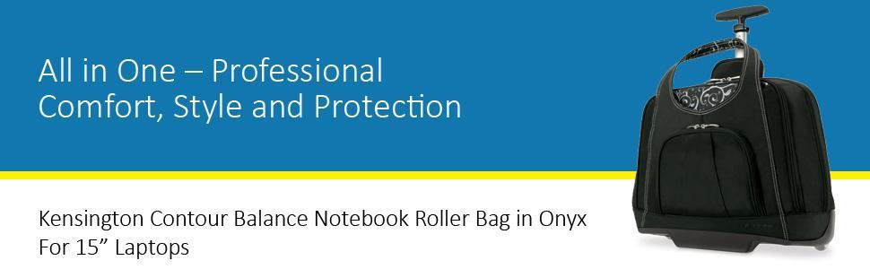 Amazon.com: Kensington K62533US bolsa para notebook de 15 ...