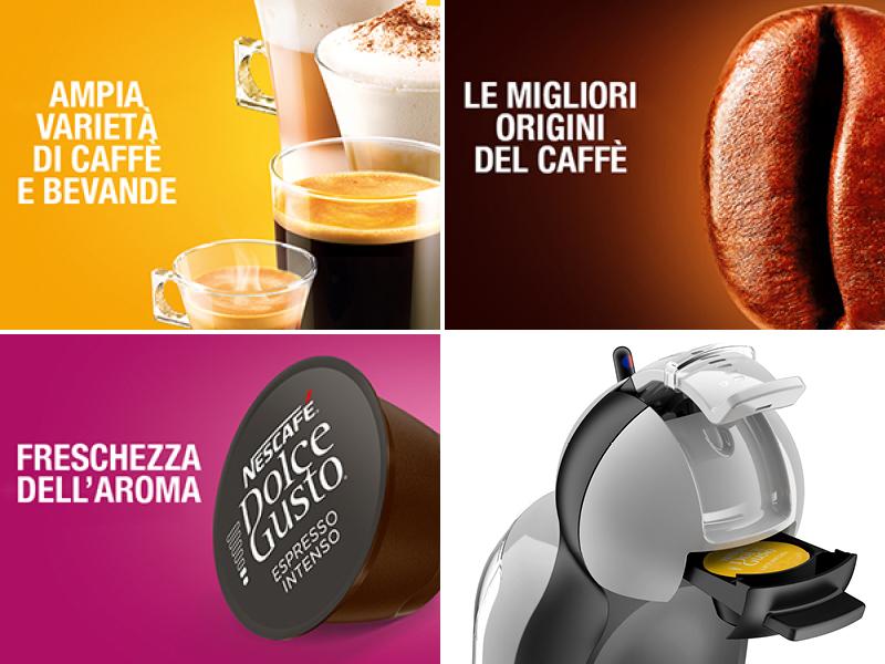 caffè, macchina del caffè, capsule