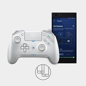Razer Raiju Tournament Edition Gaming Controller Computers Accessories
