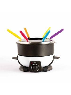 Appareil à fondue, Livoo, DOC106