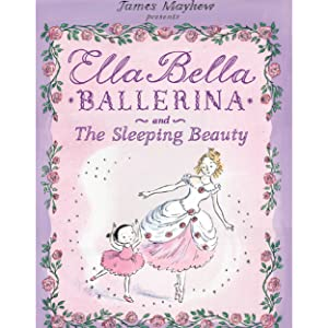 a792d6e5c Ella Bella Ballerina and The Nutcracker (Ella Bella Ballerina Series ...